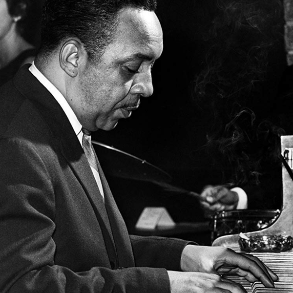 A Foggy Day, Red Garland Image