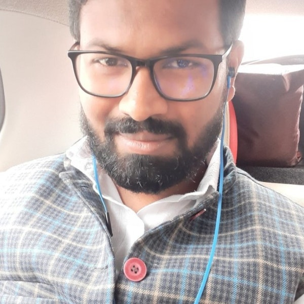 010#: How this organization is helping to control the spread of COVID 19 in rural India – Conversation with Dhananjay Ramakrishnappa , Founder 'Joining The Dots' foundation Image