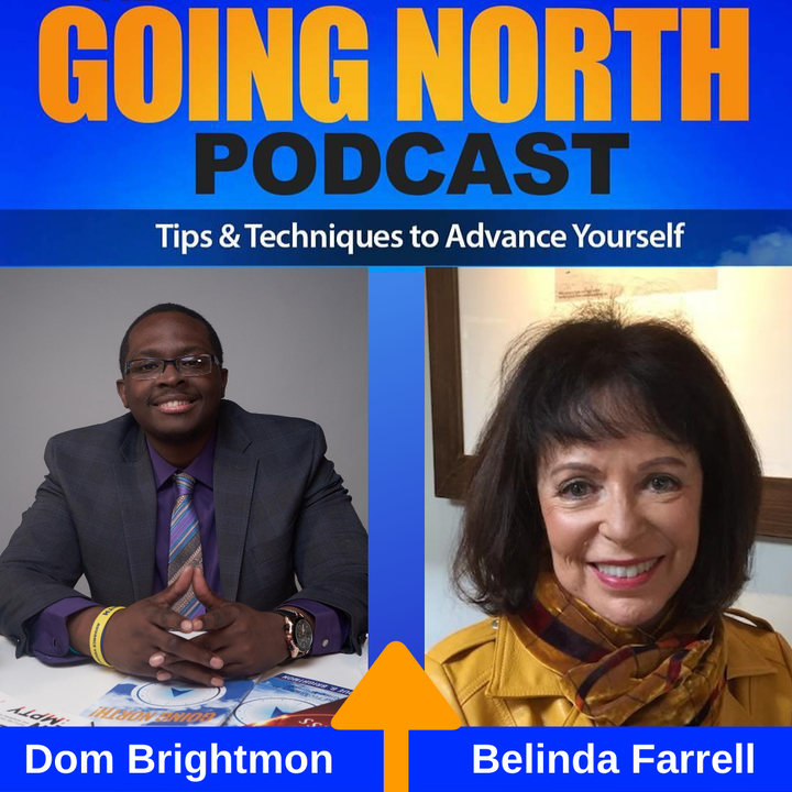"""285 – """"Find Your Friggin' Joy"""" with Belinda Farrell (@Hunababy)"""