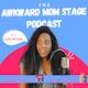 The Awkward Mom Stage Album Art