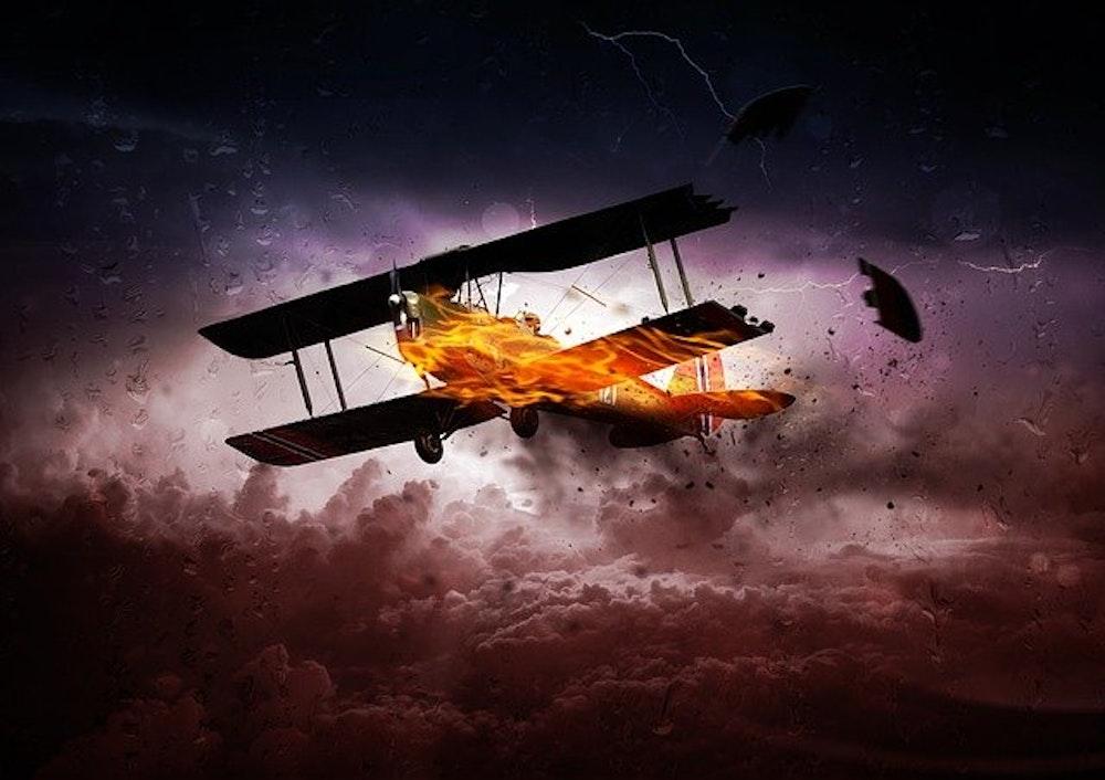 Was Flight 19 Sabotaged?