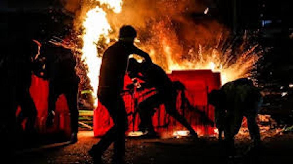 Recomendaciones de la Defensoría del Pueblo para prevenir la violencia en manifestaciones