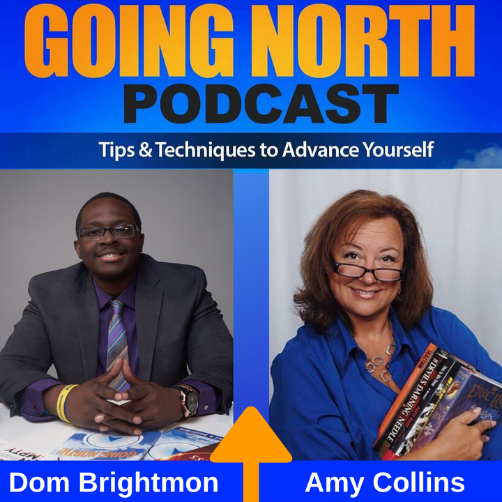 "216 – ""The Write Way"" with Amy Collins (@askamycollins)"
