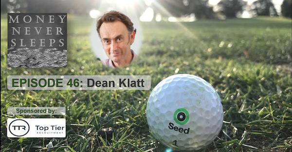 046: Golf Boys | Dean Klatt from Seed Golf Image