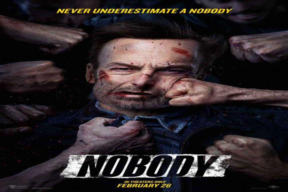'Nobody' - The Bro's Movie Review
