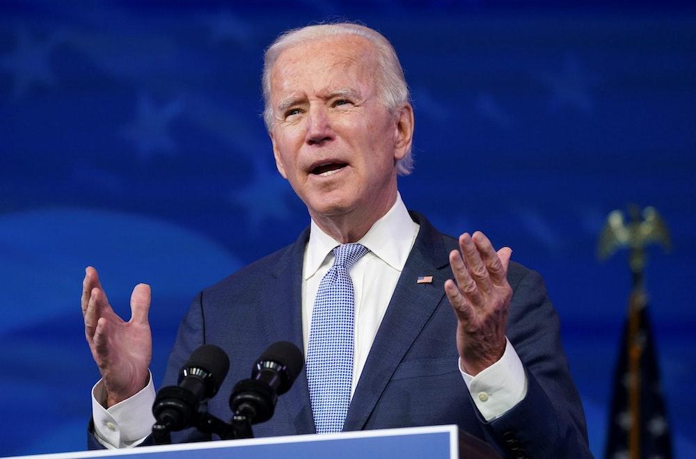Biden revelará plan para inyectar 1,9 billones dólares a economía golpeada por pandemia