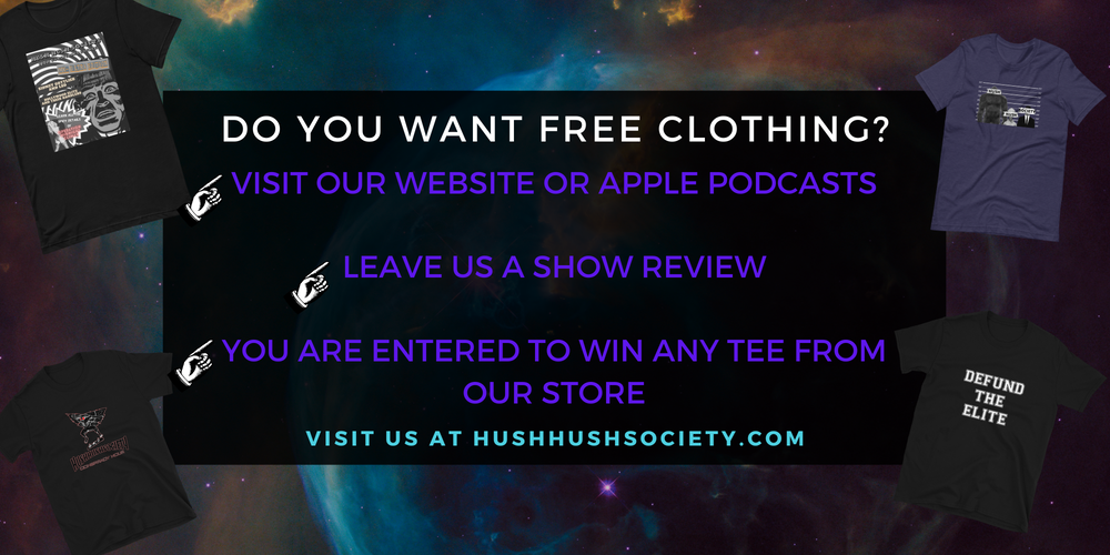 Free clothing giveaway!