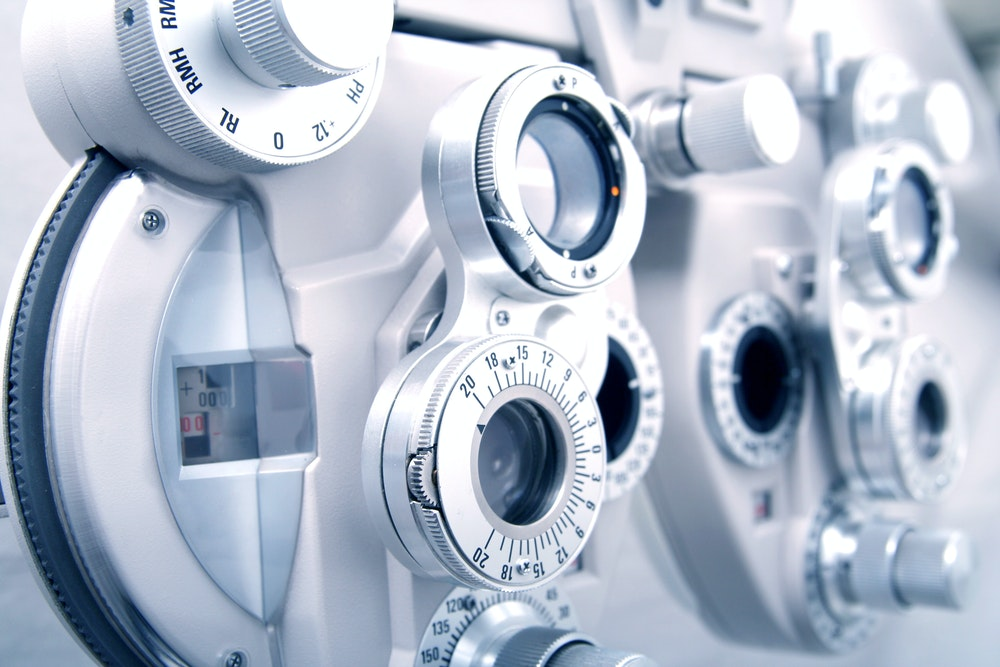 This Week's Closing Thought: An Overnight Success in Optometry is 10 Years - E3