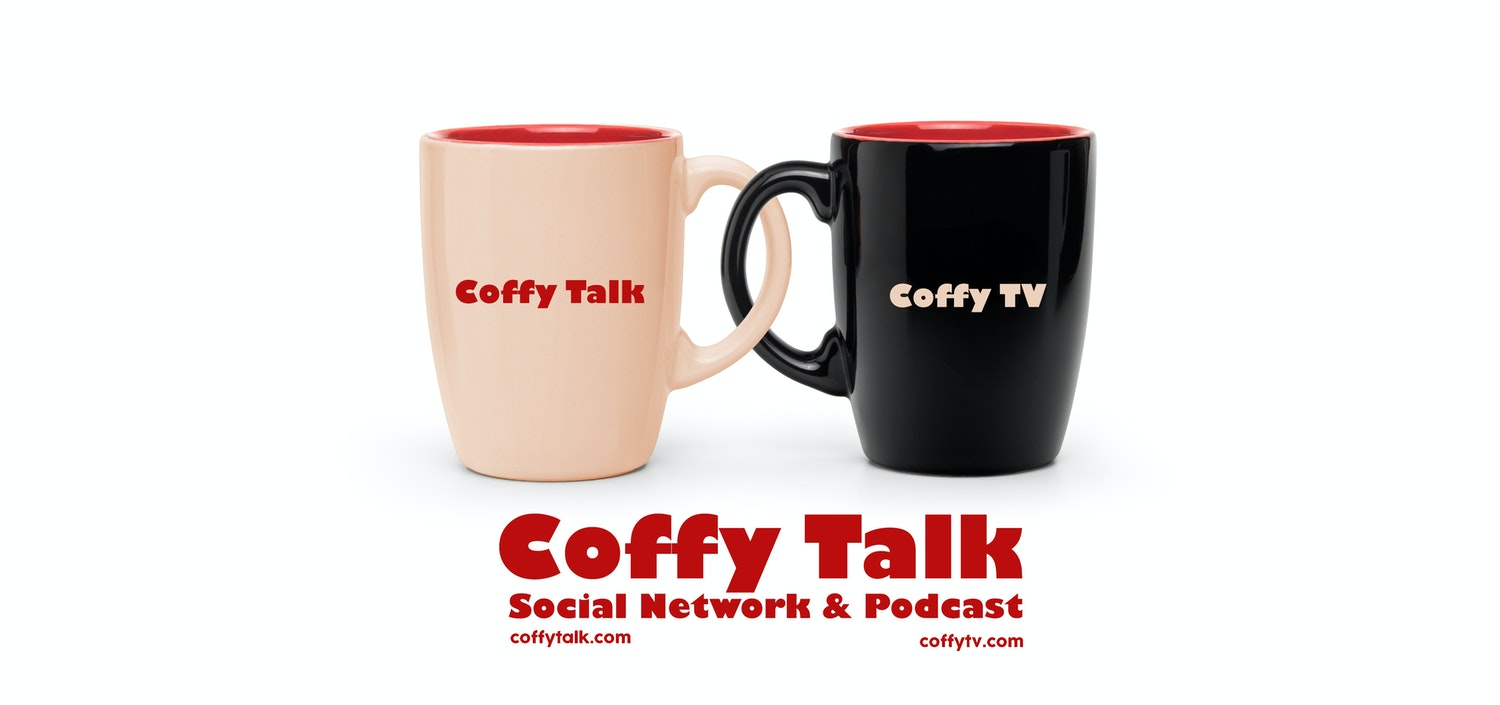 Coffy Talk Radio