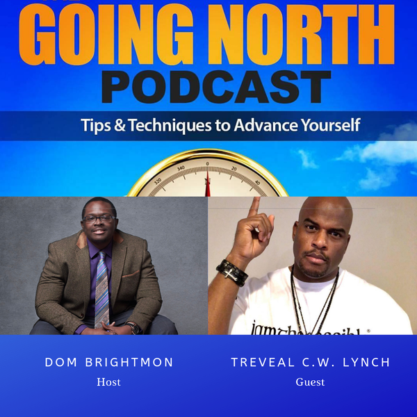 """165 - """"What Is Enough"""" with Treveal Lynch (@trevealcwlynch)"""