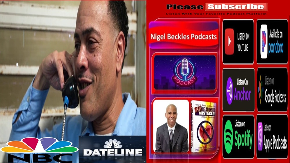 John Esteen Discusses Being Sentenced to 150 Years in Prison & More...