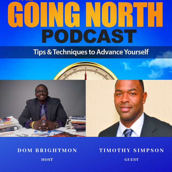 """133 - """"From Candy to Cars to Corporations"""" with Timothy Simpson (@NoId12)"""
