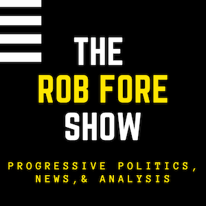 The Rob Fore Show screenshot