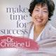 Make Time for Success Album Art