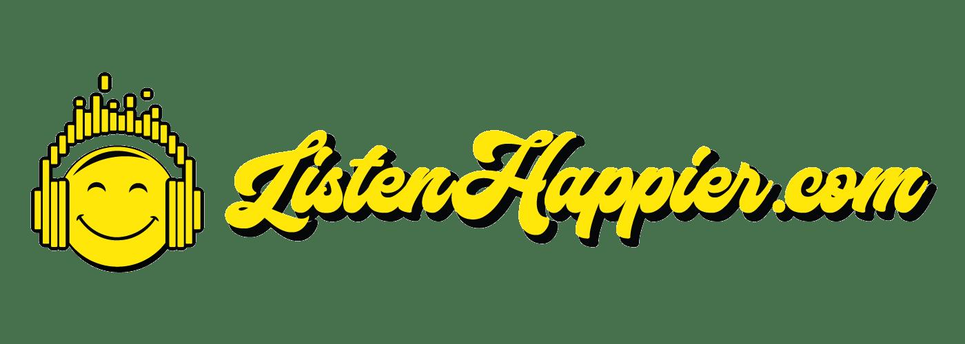 Listen Happier