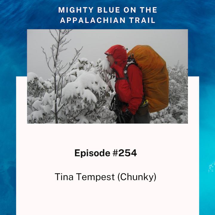 Episode #254 - Tina Tempest (Chunky)
