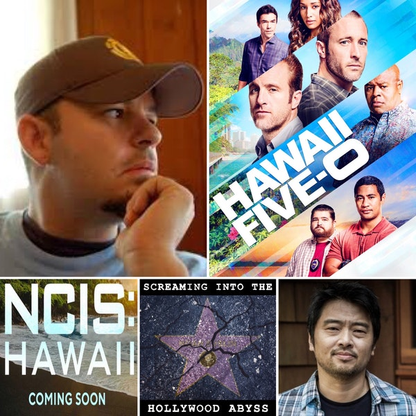Take 34 - Special Episode - Screenwriter Noah Evslin - with guest co-host Paul Bae