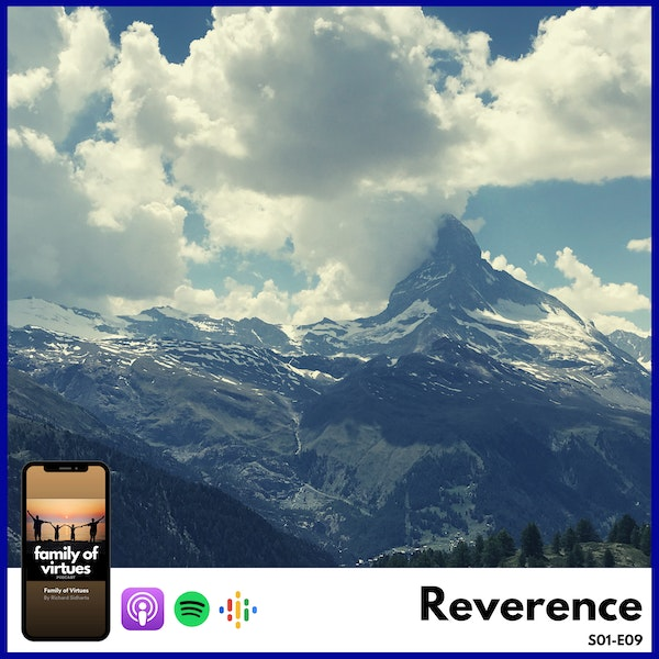 'Reverence' - Virtues Reflections Image