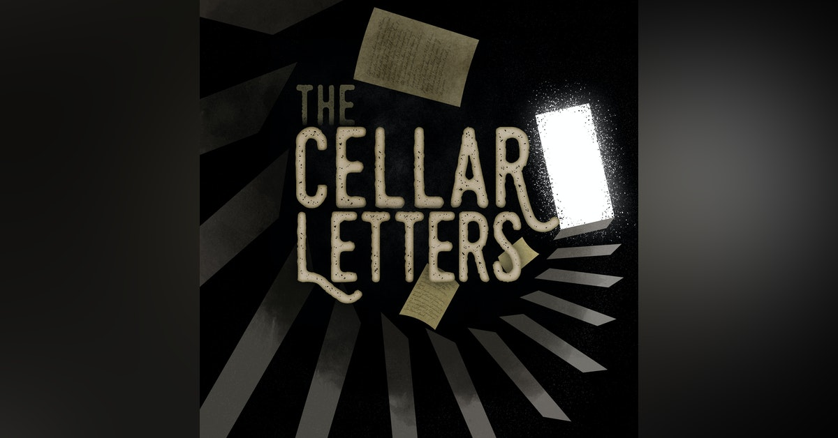 The Cellar Letters Newsletter Signup