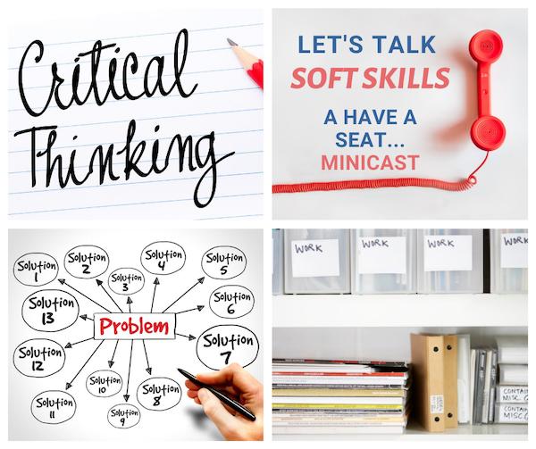 Let's Talk Soft Skills Image