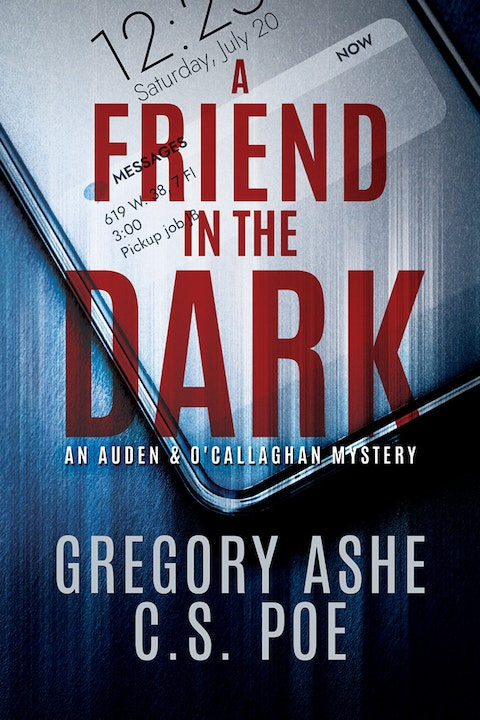 Gregory Ashe & C.S. Poe are a Dynamic Writing Duo