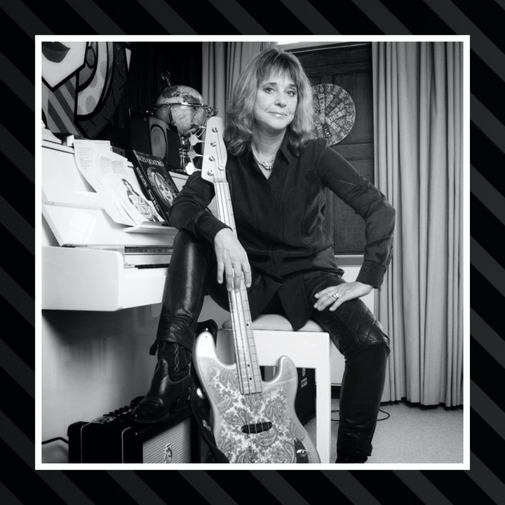 67: The one with Suzi Quatro