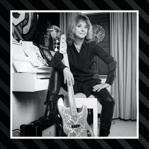 67: The one with Suzi Quatro Image