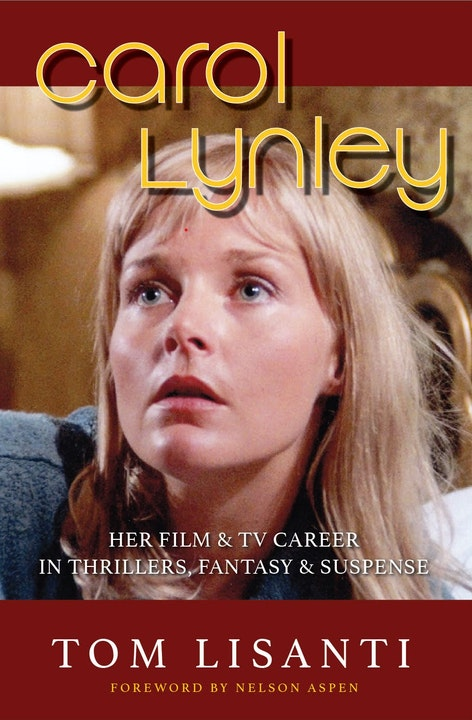 Carol Lynley: Her Hollywood Career. A preview of Wednesday's Podcast