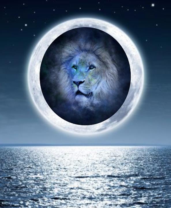 Full Moon in Leo 29th January 2021 - Heat and Power