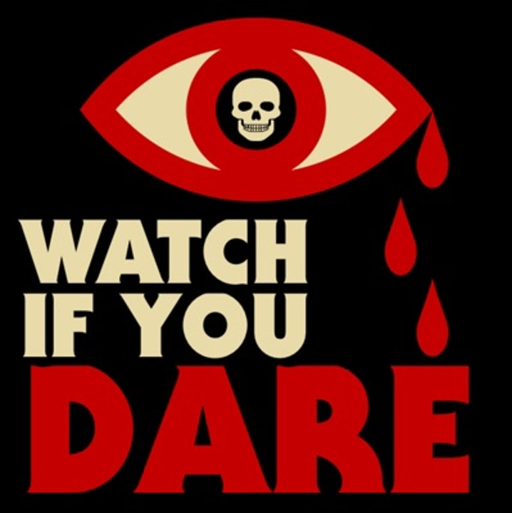 Podcast Promo: Watch if You Dare