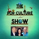 The Pop Culture Show Album Art