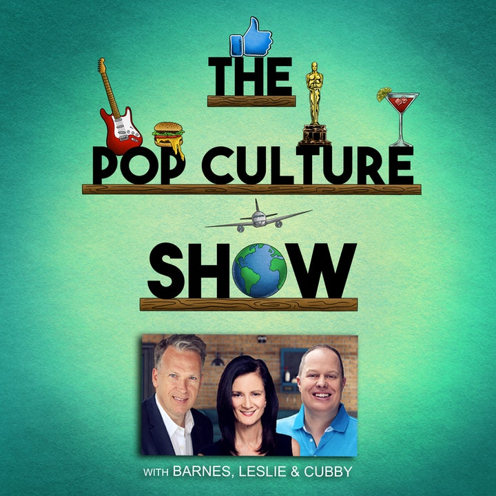 The Pop Culture Show