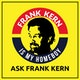 Ask Frank Kern Album Art