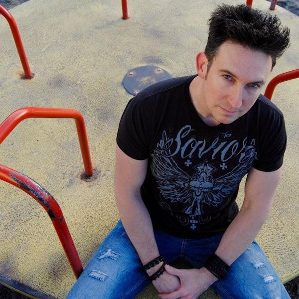 Dustin Pari: Motivational Author, Speaker, and Former Ghost Hunters Star