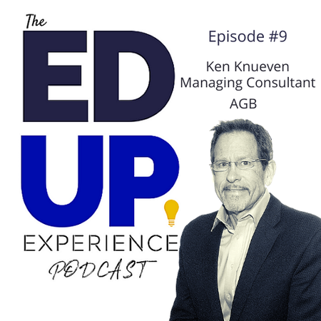 9: Ken Knueven, Managing Director, AGB Consulting Image