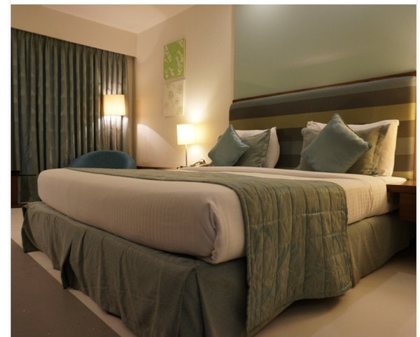 Hotel stays-Are you picky?