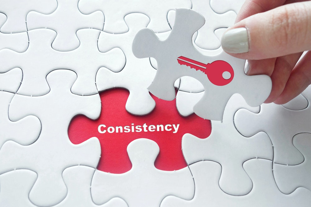 """How to Make """"Consistency"""" Increase Your Profitability - E23"""