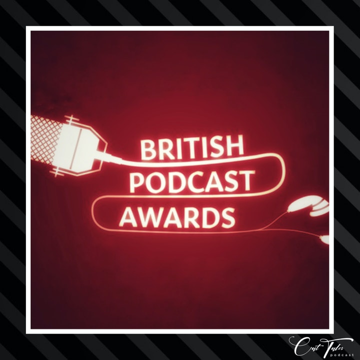 Award Nomination!