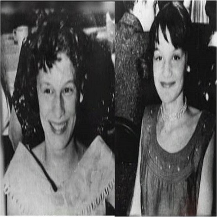 Episode 31: The unsolved murders of sisters Barbara and Patricia Grimes