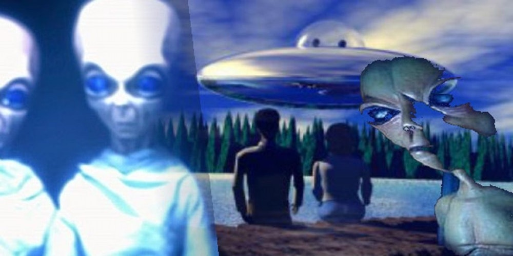 Top 3 True Alien Encounters That Will Make You A Believer