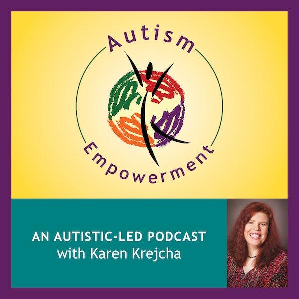 Autism Empowerment Podcast Trailer Image