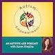 Autism Empowerment Podcast Album Art