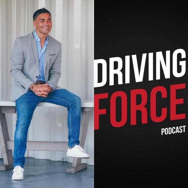 "Episode 56: Roger ""Dodge"" Woodall - The Eventful Entrepreneur Image"