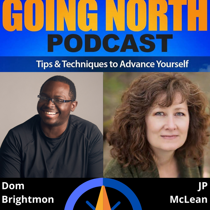 """Ep. 351 – """"The Gift Legacy"""" with JP McLean (@jpmcleanauthor)"""