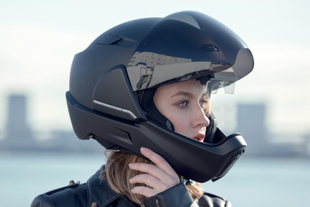 Conoce las nuevas reglas para el uso de cascos en motocicleta