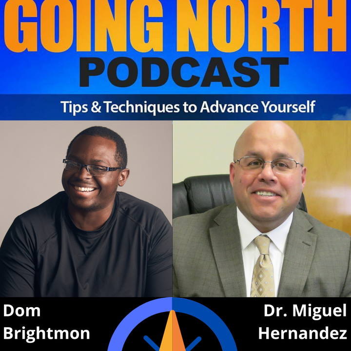 """Ep. 358.5 – """"Letters From My Students"""" with Dr. Miguel Hernandez (@Dr41Miguel)"""