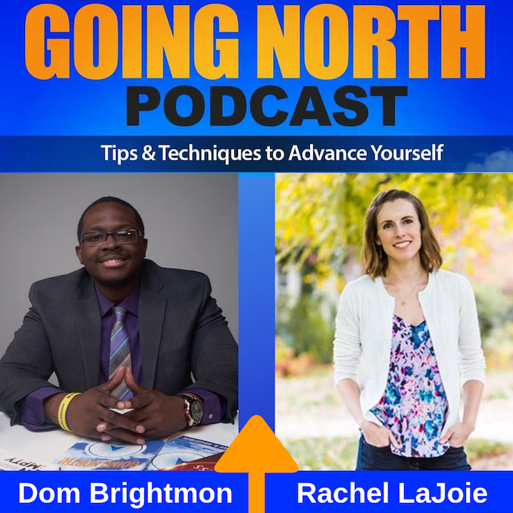 """188 – """"Change Your Life, Lose Weight"""" with Rachel Lajoie"""