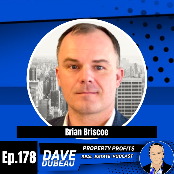 Apt Investing for Busy Professionals with Brian Briscoe Image