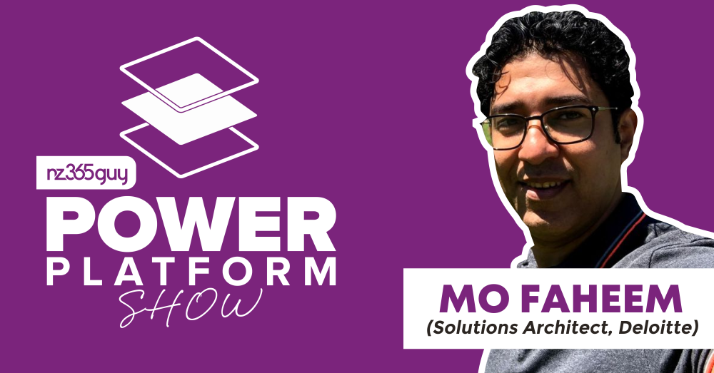 What's Unique about Dynamics 365 Marketing with Mo Faheem