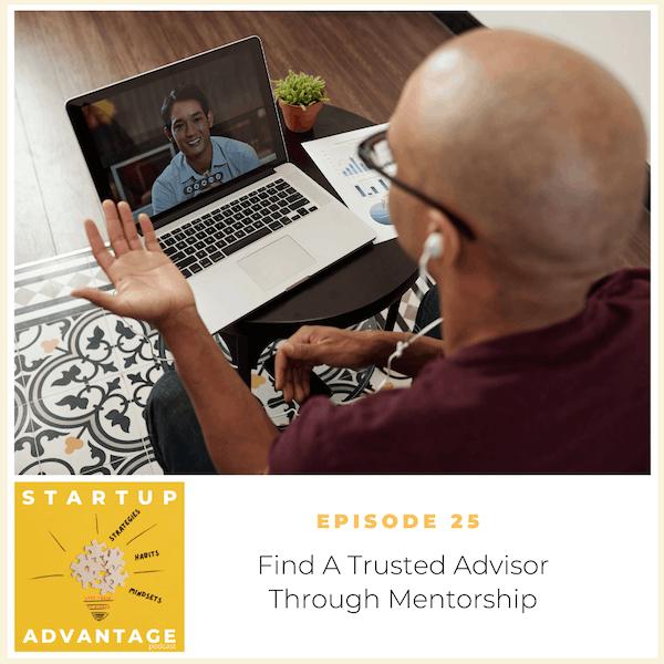 Find A Trusted Advisor Through Entrepreneurship Mentorship